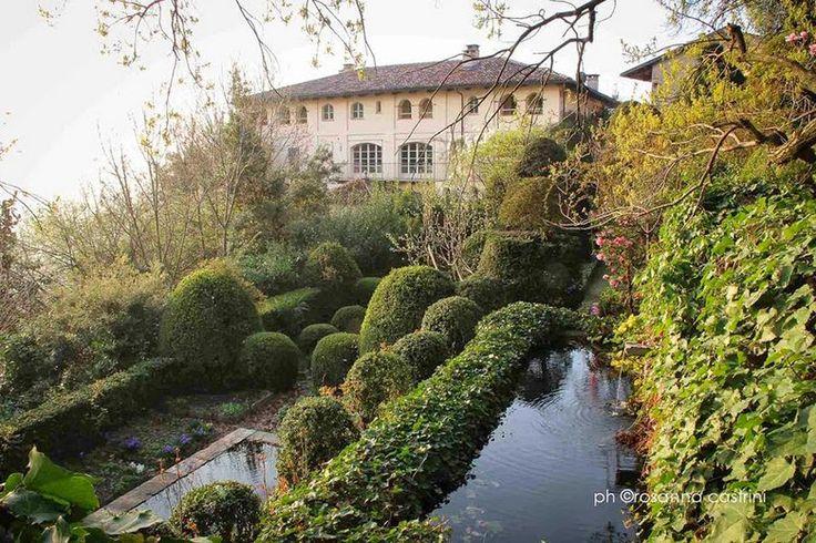 Paolo Pejrone's garden. Celebrando la primavera | El Blog de La Tabla