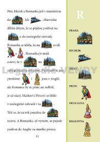 Logopedické pexeso a obrázkové čtení L-R-Ř   www.logopedie-vendy.cz