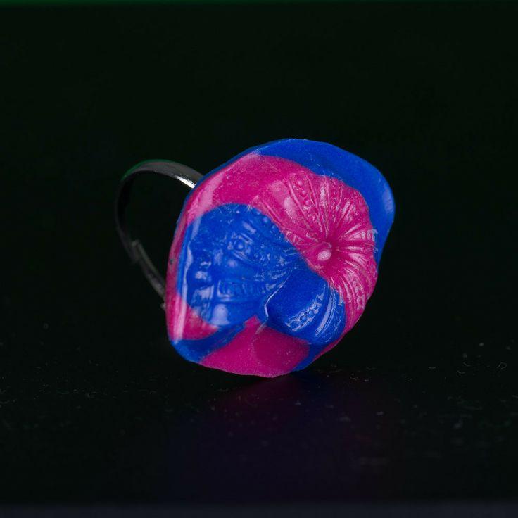Riberira Ring from Zayah