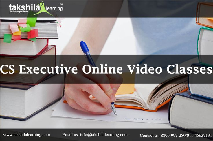 Best CS professional Online Video Coaching Classes Lectures Are you looking for best CS Executive Online Video Coaching Classes Lectures.visit here: https://goo.gl/PL6EF2