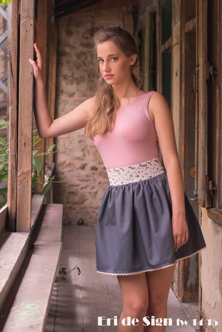 Paris body <3 Butterfly Skirt
