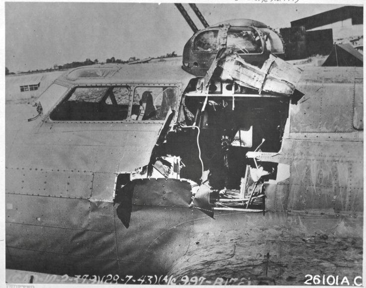 379thbga.org : The 379th Bomb Group of WWII