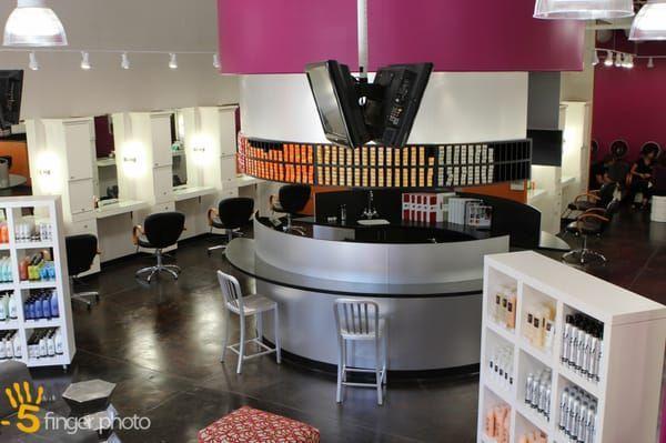 Best 25 Salon Color Bar Ideas On Pinterest Salon Ideas