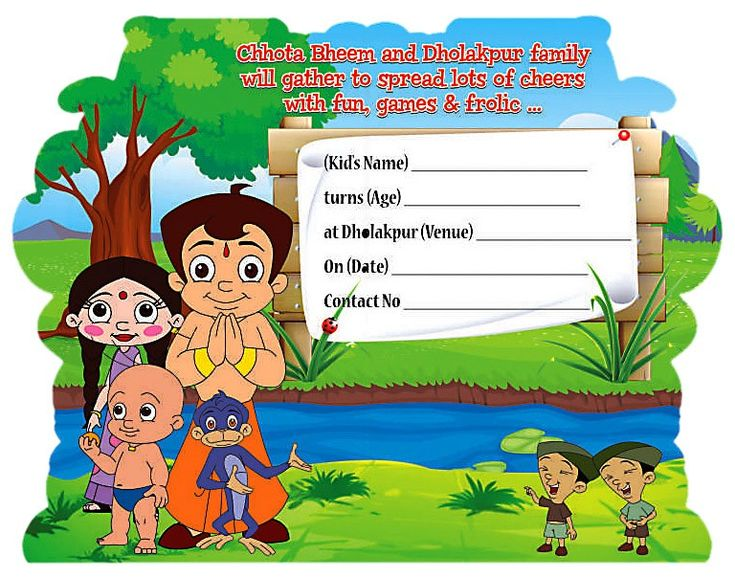 Free Download Chota Bheem And Krishna Coloring Pages Hd