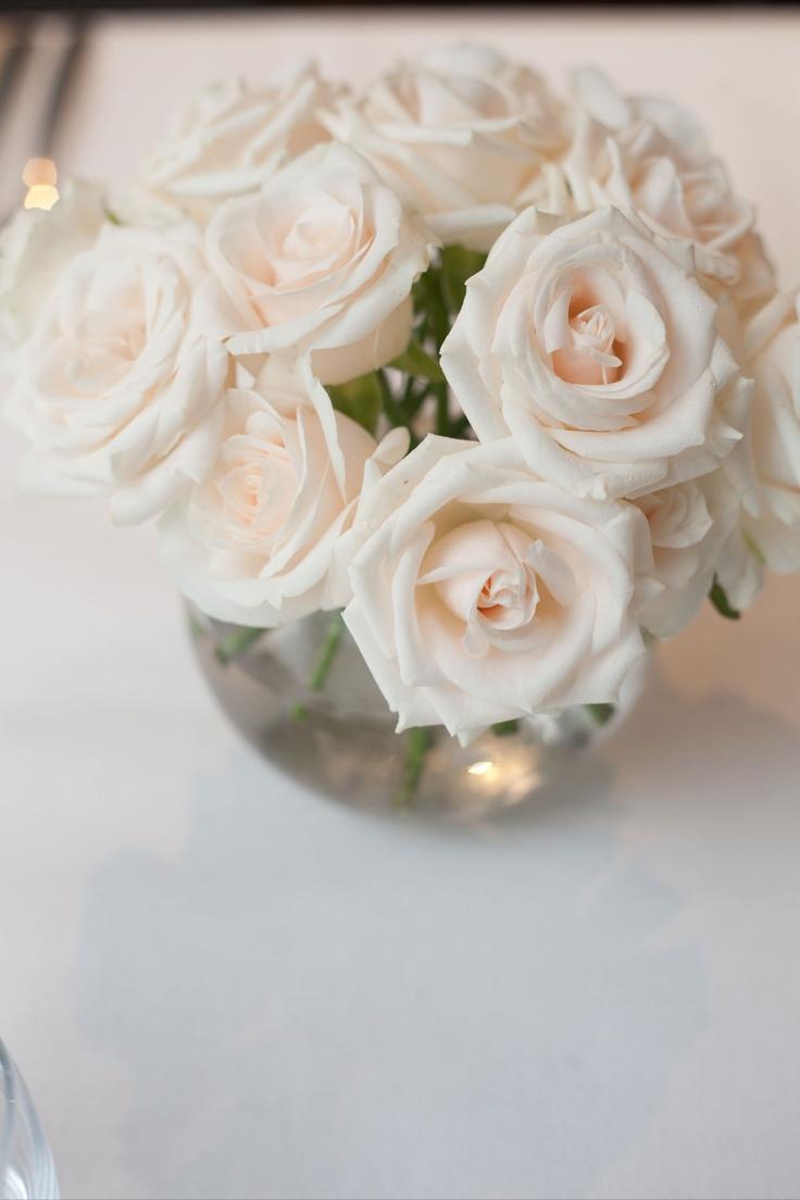 80 best flowers images on pinterest fish bowl vases fish tank mini fishbowl vase of ivory roses reviewsmspy