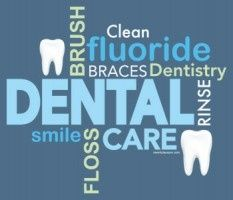 October Is National Dental Hygiene Month - woot woot dental hygienists rock!