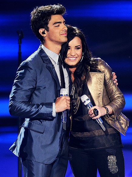 "They'll always have Camp Rock: Two months after Joe Jonas and Demi Lovato (dubbed ""Jemi"" by Disney fans) went from BFFs to boyfriend-girlfriend, they called it quits in May. ""Things didn't work out but we'll remain friends,"" Tweeted Lovato, who then hit the road with her ex for their joint summer concert tour and to promote their Disney Channel sequel, Camp Rock 2."