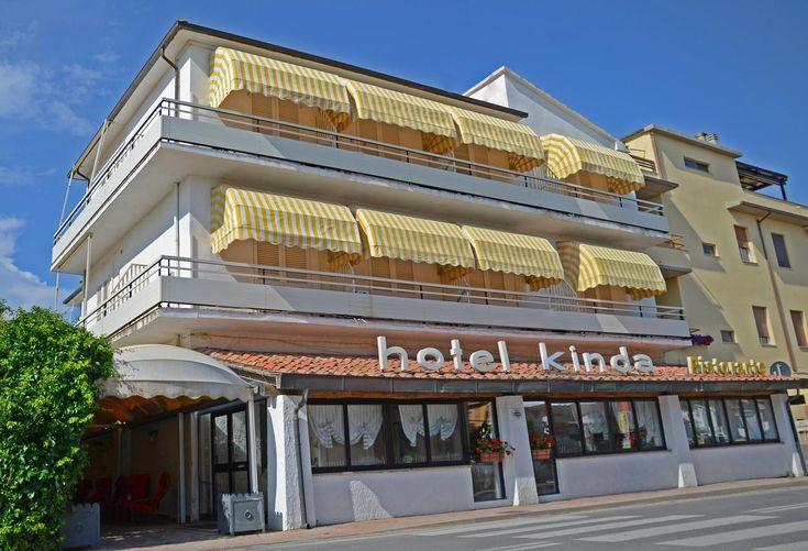 Hotel Kinda, Castiglione della Pescaia, Italy Booking