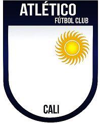 2005, Atlético F.C. (Cali, Colombia) #AtléticoFC #Cali #Colombia (L9686)