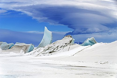 Ross Island; Scott Base - Wikipedia