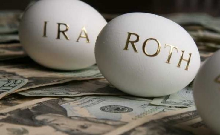 Why You Should Open A Roth IRA Account