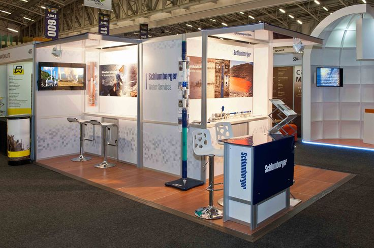 Savannah floor for Resource Design at the Mining Indaba 2015