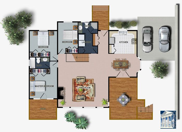 home floor plans color. Colored floor plan6 38 best Architecture  plan images on Pinterest House