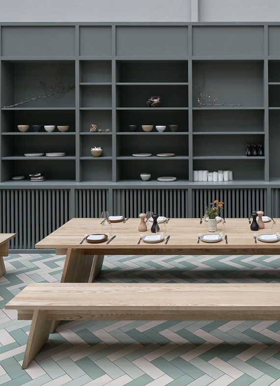 Alma Clucb Stockholm - via Coco Lapine Design blog