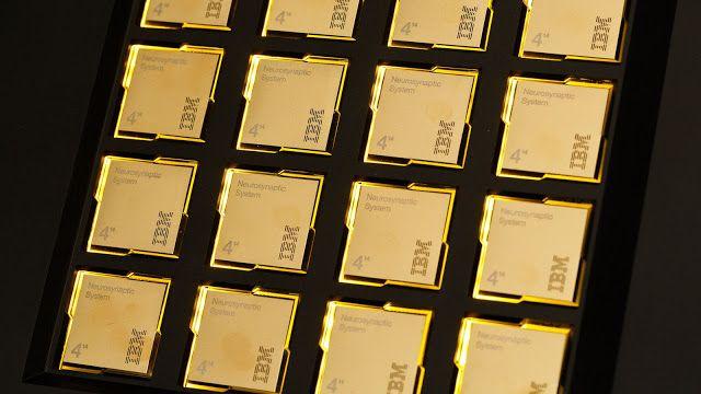 Samsung utiliza el chip neuronal TrueNorth para crear una cámara que emula la retina humana   Hace dos años hablamos sobre cómo IBM había creado su procesador TrueNorth basándose en la estructura del cerebro humano y creando con sus 4.096 núcleos neurosinápticos y 54 miles de millones de transistores una estructura similar a la neuronal. Todo ello con un con consumo de sólo 0063 vatios una fracción de lo que consumen las CPU domésticas actuales.  Ahora Samsung ha cogido este chip-cerebro y…