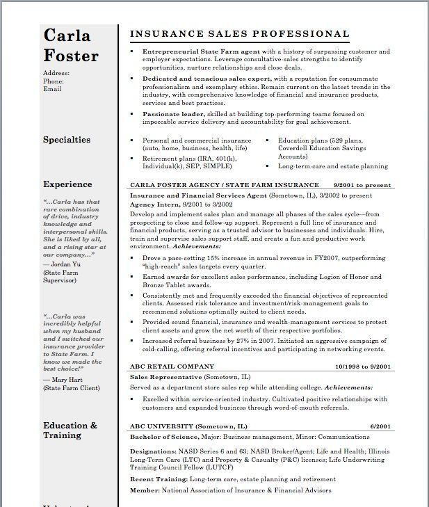23 best Trades Resume Templates \ Samples images on Pinterest - laborer resume