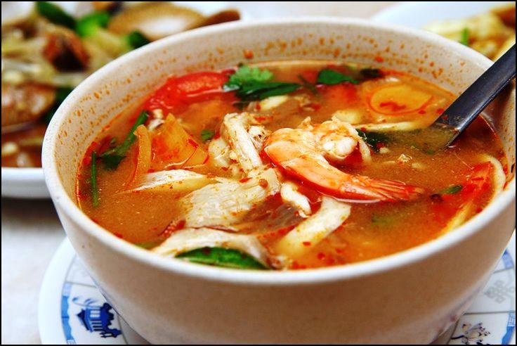 Nama gerai : Sara Tomyam Seafood Lokasi : Lorong CP 6/50, Taman Cheras Perdana, 43200 Cheras, Selangor, Malaysia (waze) Waktu beroperasi : Isnin – Ahad 1:00 pm – 2:30 am