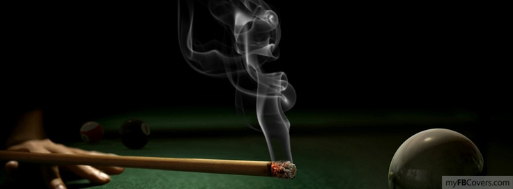 Snooker Cover Photo