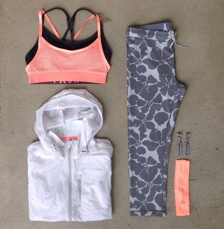 CUTE WORK OUT CLOTHES | M E G H A N ♠ M A C K E N Z I E