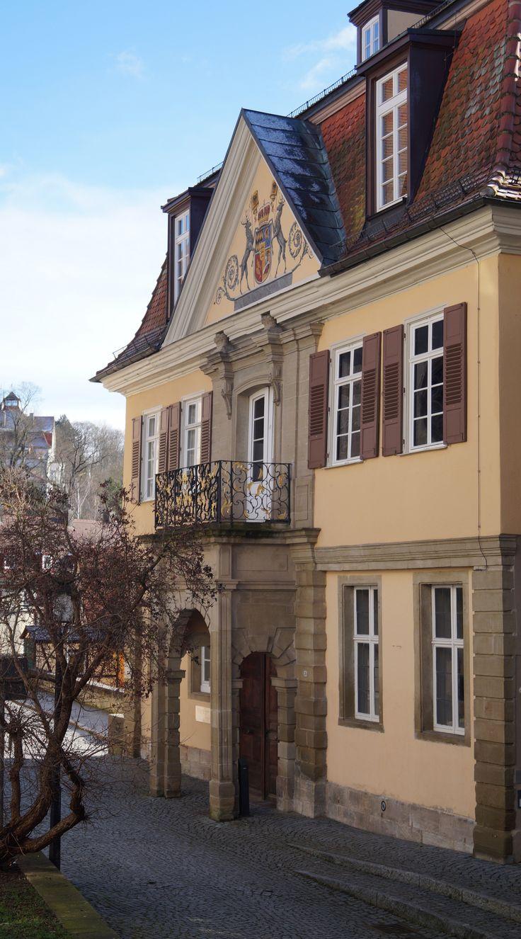 Alte Aula Tübingen