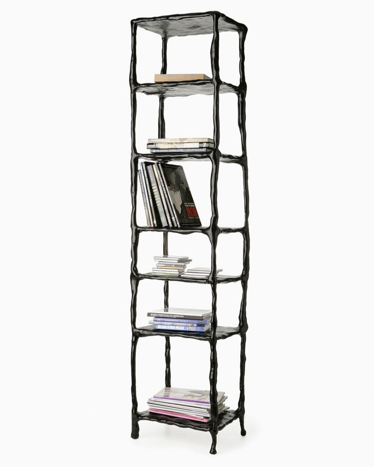 Clay Bookshelf by Maarten Baas - Read on Pamono