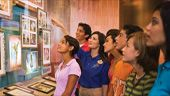 """Designing a Disney Story #DisneyYouth """"Students take an inside look at how Disney animators create full length animated features and learn the history of the most beloved characters of all time to life."""" Disneyland Resort CA Grades 3-12, #Disney Youth #Gifted"""