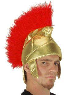 Roman Soldier Helmet: Christian Costumes