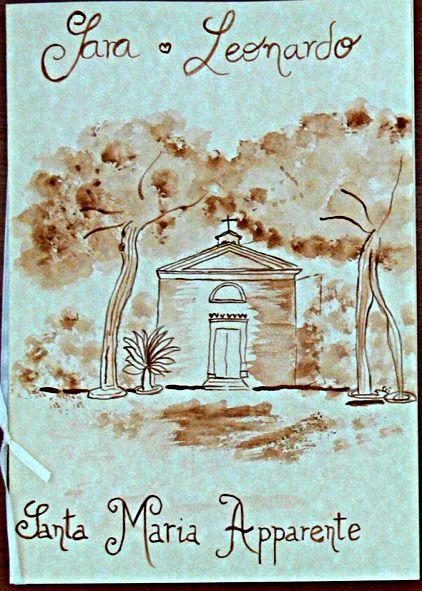 copertina libretto matrimonio