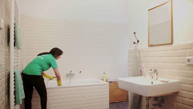 Prenota un addetto alle pulizie qualificato e affidabile ✔ da 11,90€ l'ora✔ 100% soddisfazione ✔ Prenotazione online: semplice e veloce