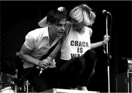 BAND OF THE DAY: July Talk | MANCHESTER INDIE MUSIC BLOG
