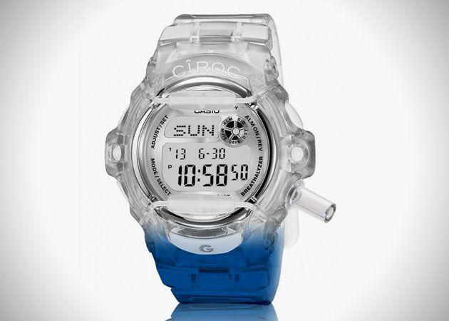Ciroc-x-Casio-G-Shock-Breathalyzer-Watch
