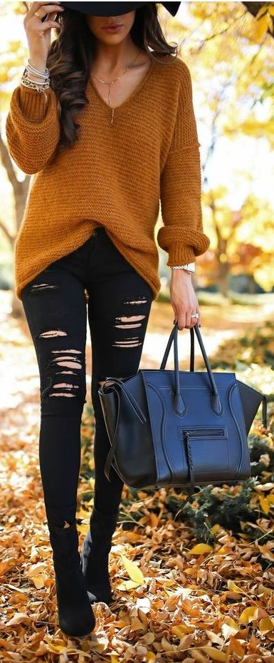Best 25+ Brown cardigan outfit ideas on Pinterest | Cardigan outfits Winter cardigan outfit and ...