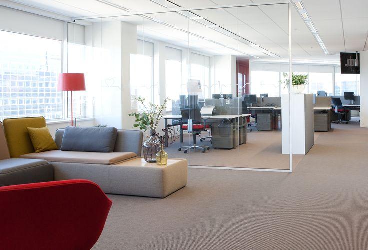 Infopact Netwerk en Communicatie – Rotterdam