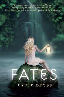FATES - SAGA FATES #01 - Lanie Bross #saga #fates #novela #juvenil #literatura #español #blog #libros #reseña #google #pinterest #online #pdf