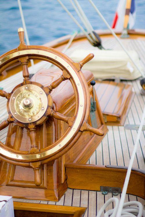 Sailboat...