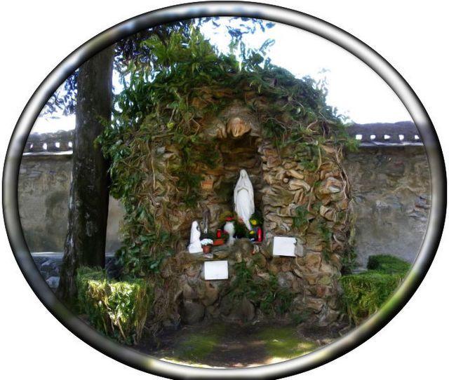 Pieve di San Martino -La Cappella, Seravezza (LU), Italy