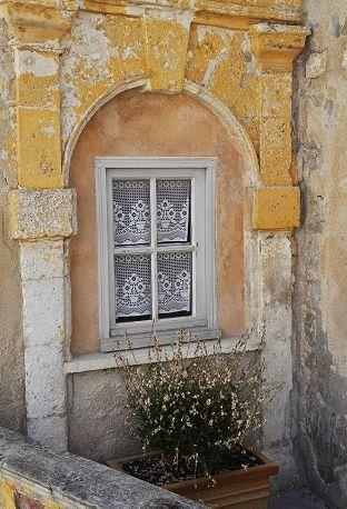 Les ocres de Provence