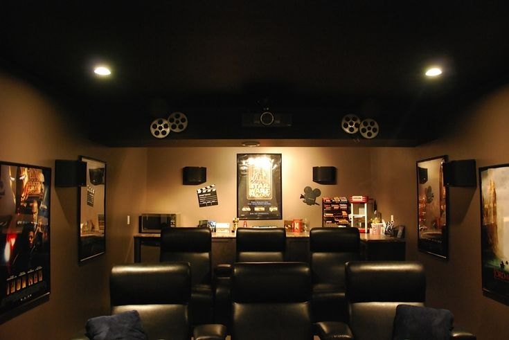 Home theater colors for the home pinterest Home theater colors