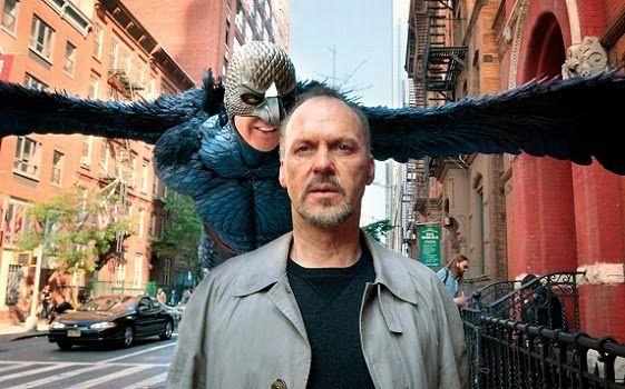 Cinema Vírgula: Crítica - Birdman ou (a Inesperada Virtude da Ignorância) (2014)