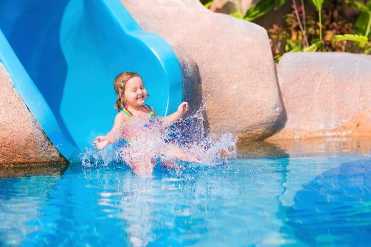 Hoteles Familiares: Hoteles con Parque Acuático: ¡refréscate!
