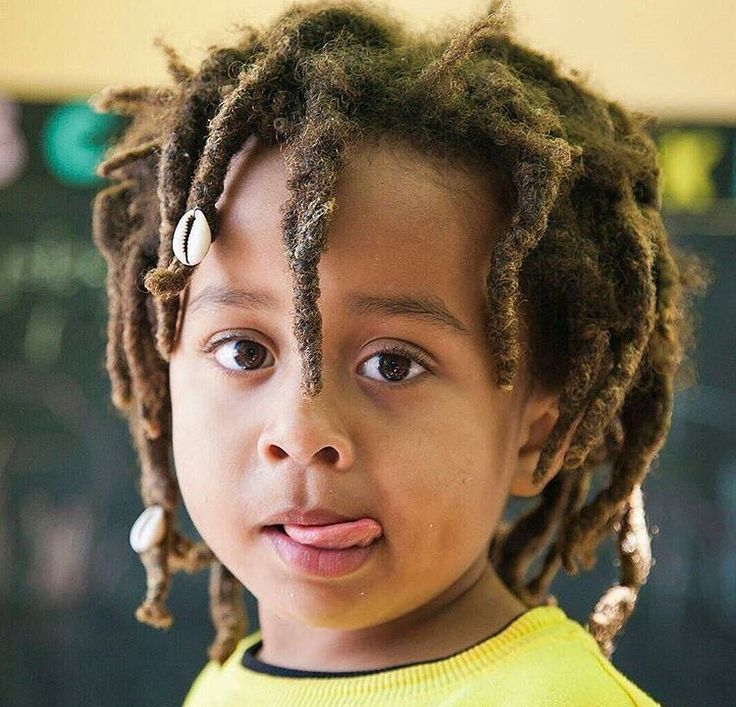 429 Best Images About Kids With Dreadlocks On Pinterest
