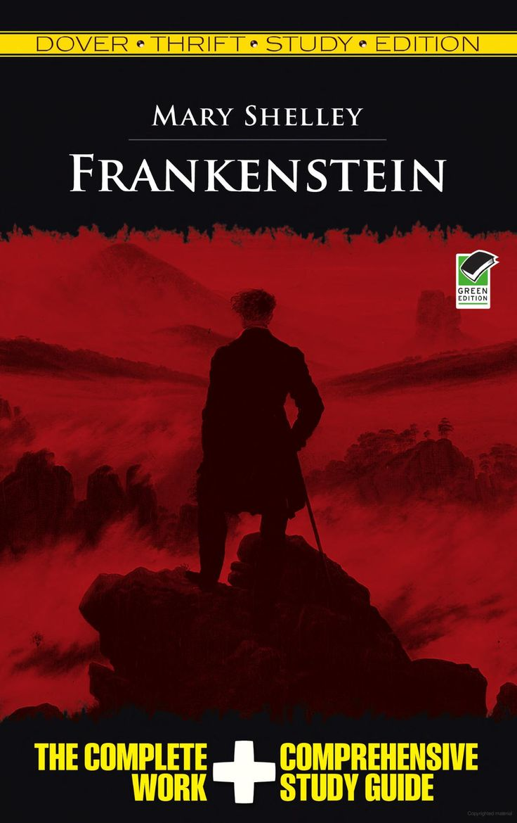 17 best ideas about frankenstein study guide includes the unabridged text of shelley s classic novel plus a complete study guide that features chapter