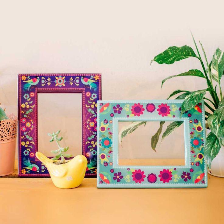 5 recomendaciones para decorar con portaretratos