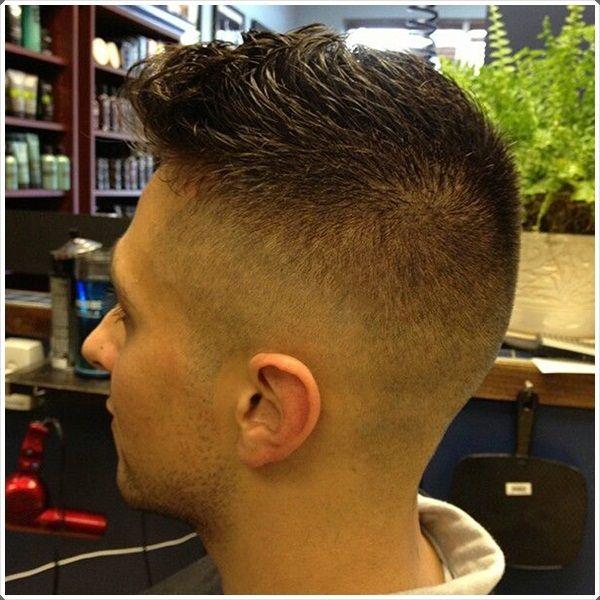 military haircuts for boy