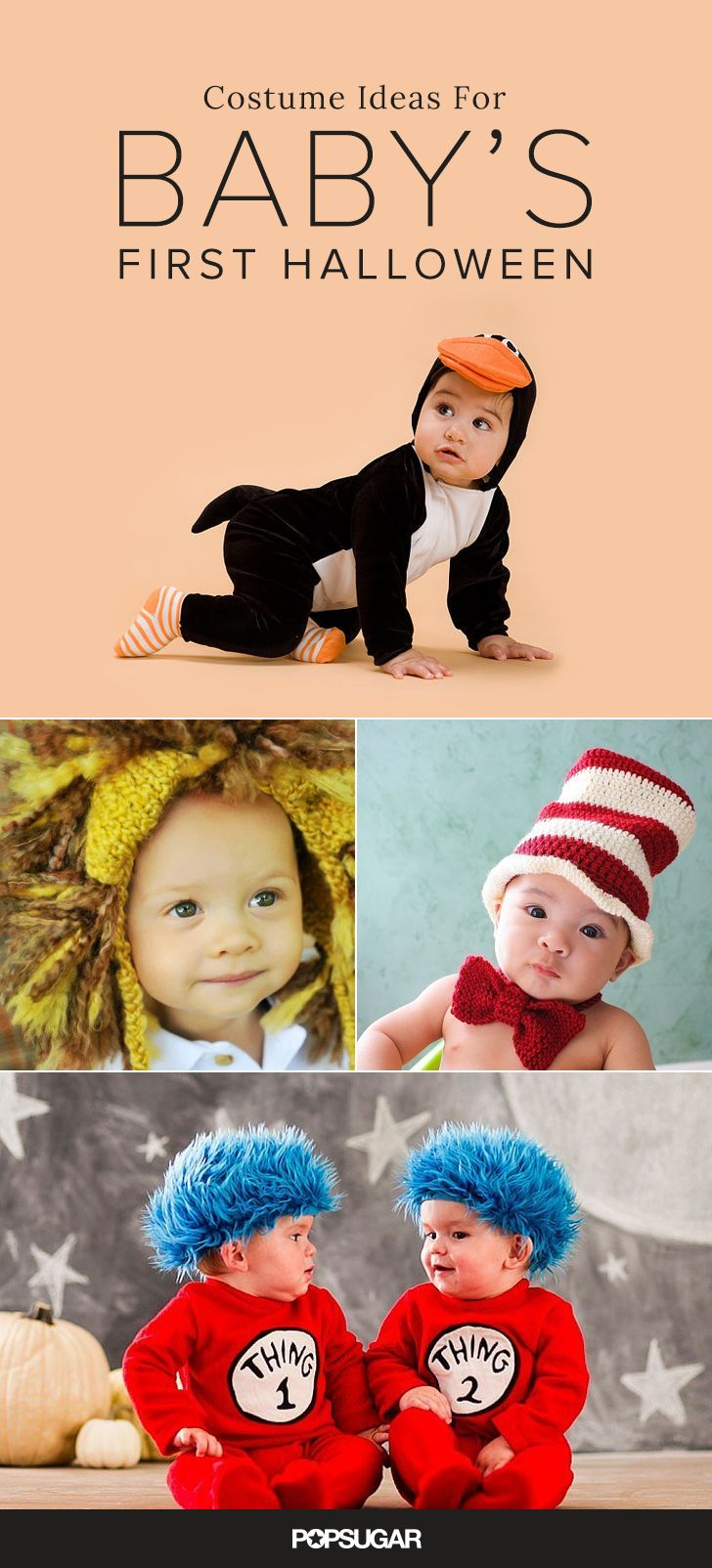 38 best Halloween Costumes-Baby Boy images on Pinterest