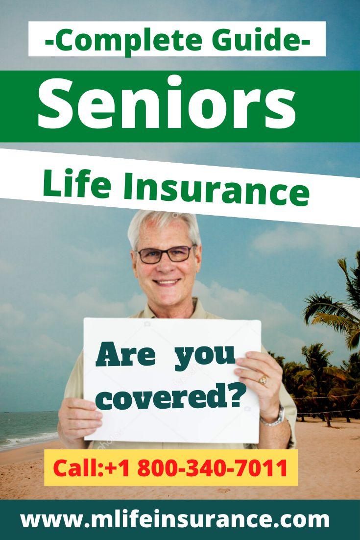 Cheap life insurance for seniors 2020 in 2020 life