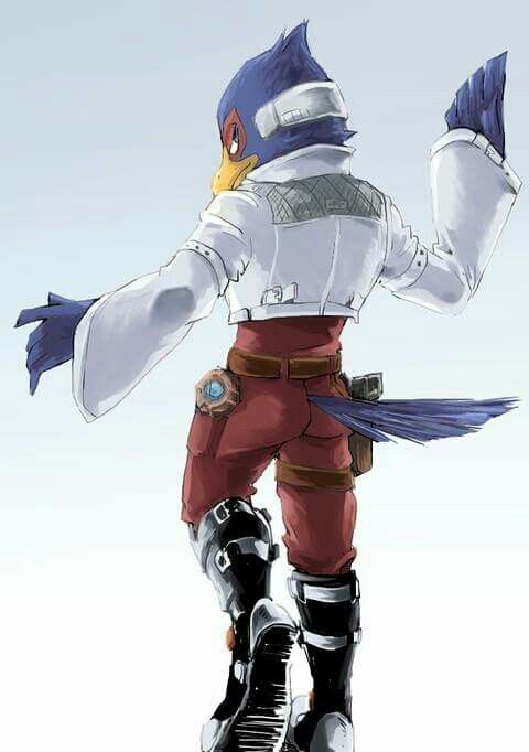 Star Fox: Falco