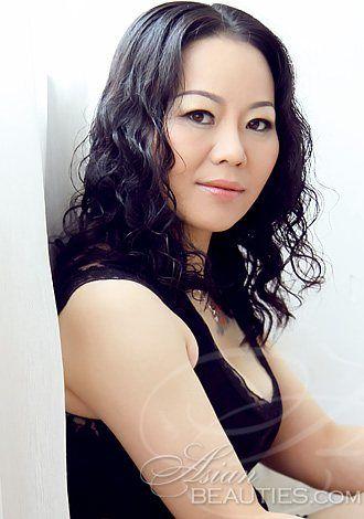 Guangzhou, 42 yo, saç rengi Siyah gelen bakmakta Asyalı kadın Hong