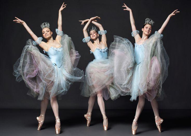 Photos: George Balanchine's The Nutcracker | Vanity Fair