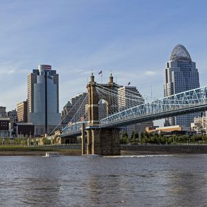 Forbes: Cincy is best city for college grads